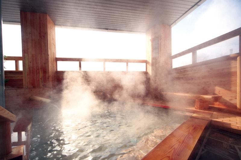 北海道川湯観光ホテル