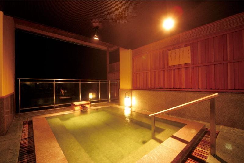 新潟県翠玉の湯 佐取館