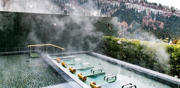 露天風呂宙の湯