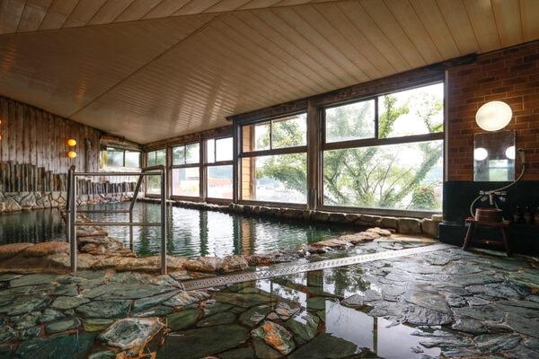 大浴場 大黒の湯(6F)