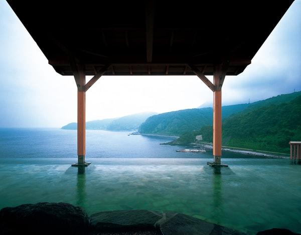 大浴場 20m展望露天風呂(4F)