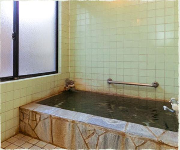貸切風呂藤の湯