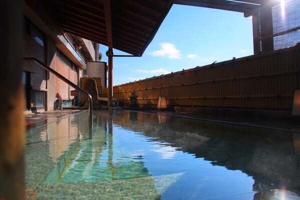 大浴場・露天風呂【芭蕉の湯】