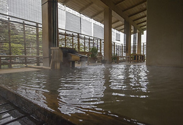 大浴場 玉伊吹の湯