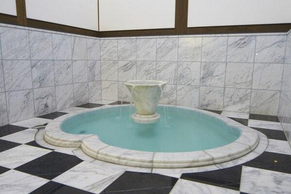 さくら湯内風呂