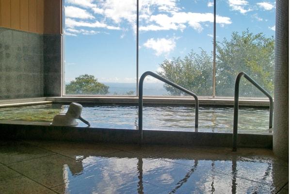大丸温泉相の湯内湯