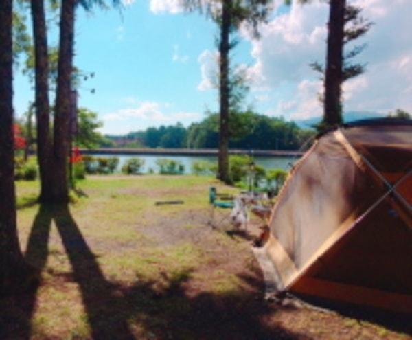 蓼の花オートキャンプ場