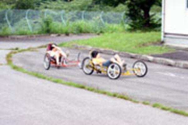 群馬サイクルスポーツセンター