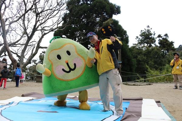 高崎山自然公園