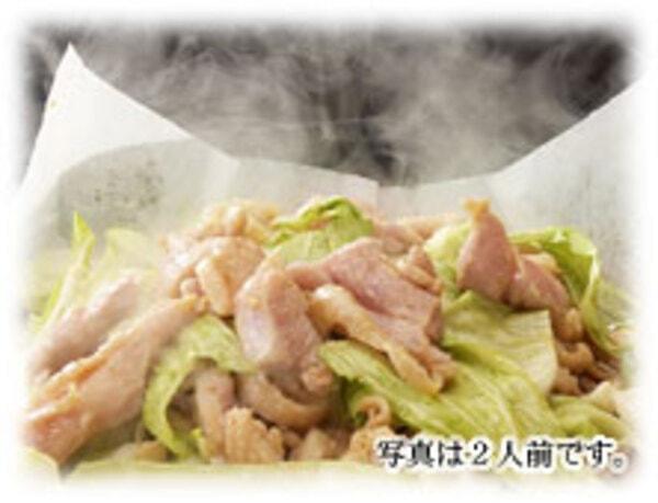 鶏ちゃん(一例)