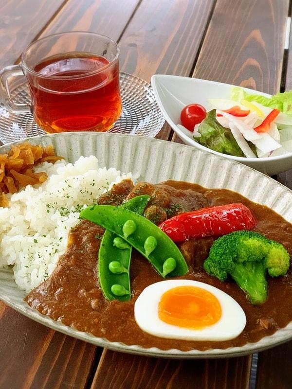 カレーライス(料理一例)