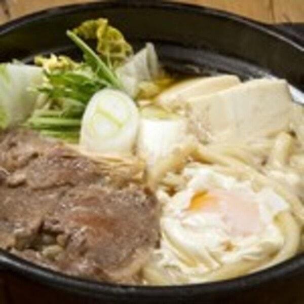 但馬牛麺(一例)
