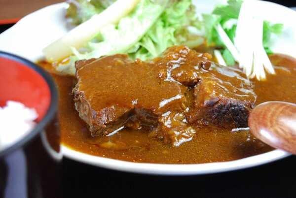 ビーフシチュウ(料理一例)