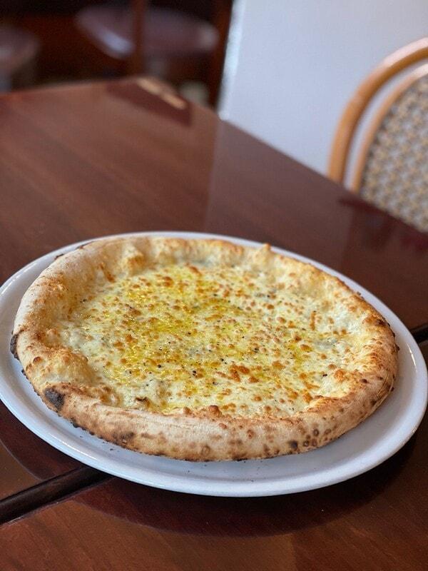 ピザ(一例)