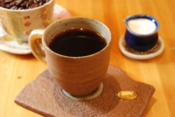 自家焙煎コーヒー(一例)