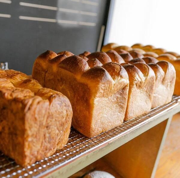 食パン・バタートップ(商品一例)