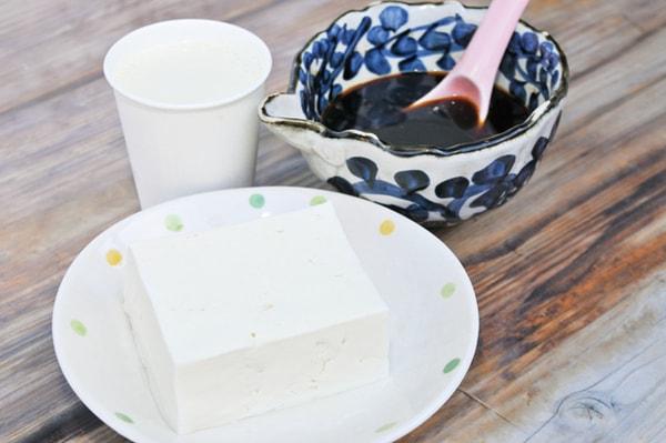 豆腐(商品一例)
