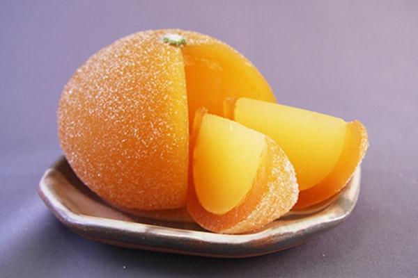 夏蜜柑丸漬(商品一例)