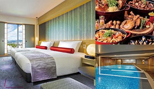リーガロイヤルホテル京都の画像