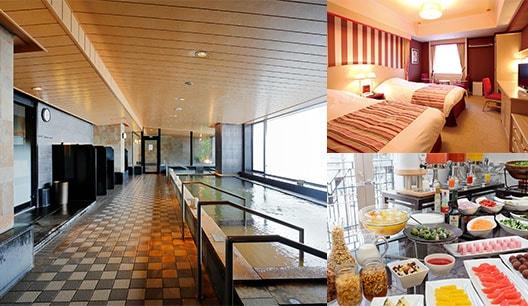 ホテルモントレ京都の画像