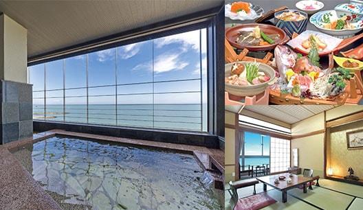二見温泉 ホテル清海の画像