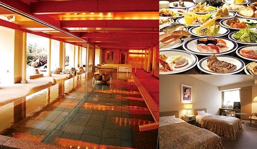 きぬ川ホテル三日月の画像