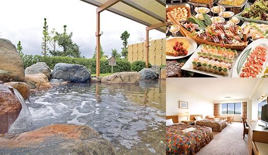 ロイヤルホテル 富山砺波の画像