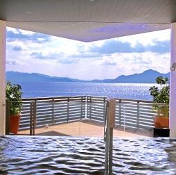 グランドプリンスホテル広島の特徴