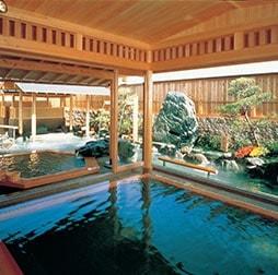 風待ちの湯 福寿荘の特徴