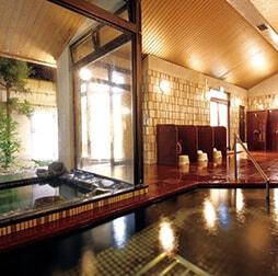 赤穂パークホテルの特徴