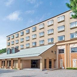 大洗パークホテルの特徴
