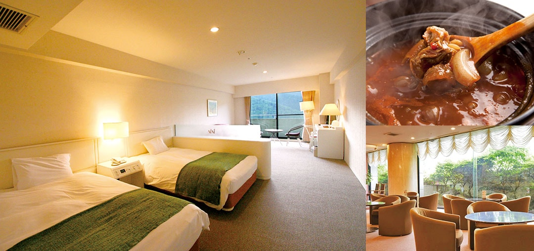 熱海 森の温泉ホテル