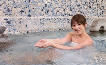 美肌を磨く「玉造温泉」をめぐる旅
