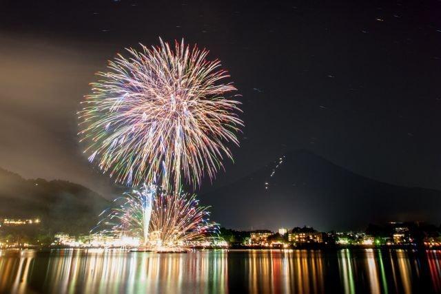 2020河口湖湖上祭<中止となりました>
