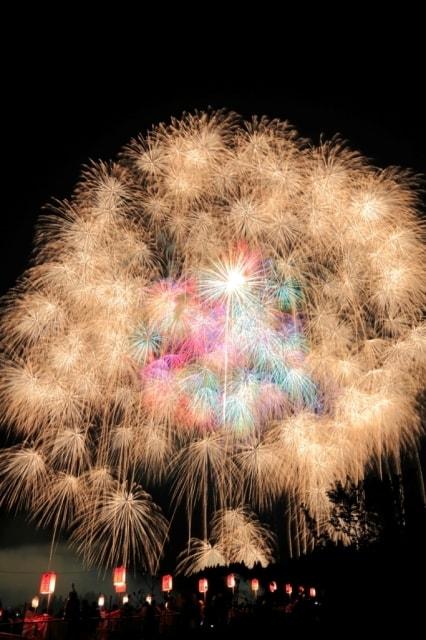 片貝まつり 浅原神社秋季例大祭 奉納大煙火<中止となりました>