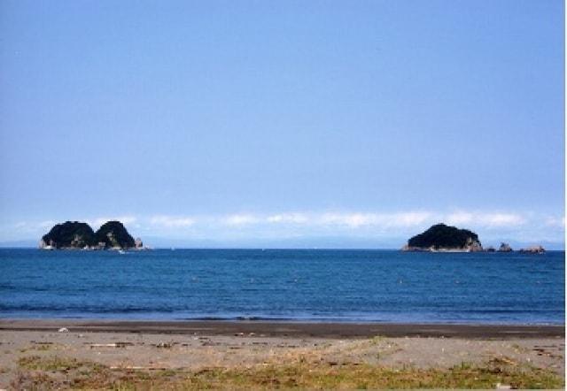 【海水浴】淡島海水浴場<中止となりました>