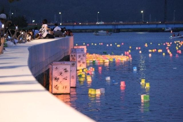 石巻川開き祭り<中止となりました>