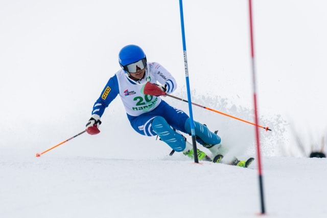 2021 日本IDアルペンスキー選手権大会<中止となりました>(長野県 ...