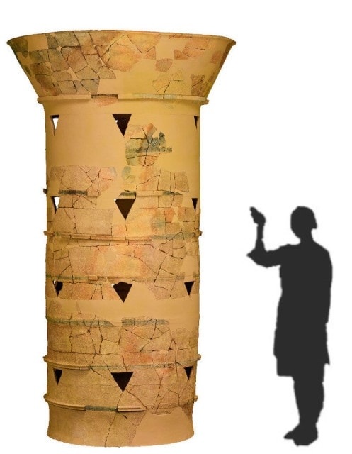 奈良県立橿原考古学研究所附属博物館蔵品巡回特別展 しきしまの大和へ 奈良大発掘スペシャル