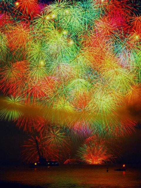 熊野大花火大会<中止となりました>