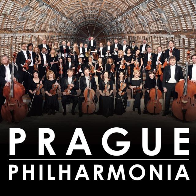 プラハ・フィルハーモニア管弦楽団(滋賀県立芸術劇場びわ湖ホール)