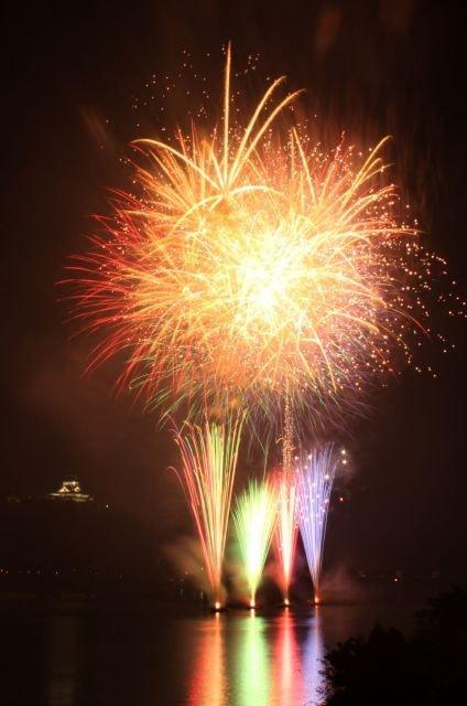 日本ライン夏まつり納涼花火大会2021<中止となりました>