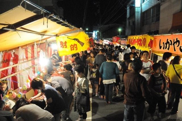 二百廿日豊年市民祭<中止となりました>