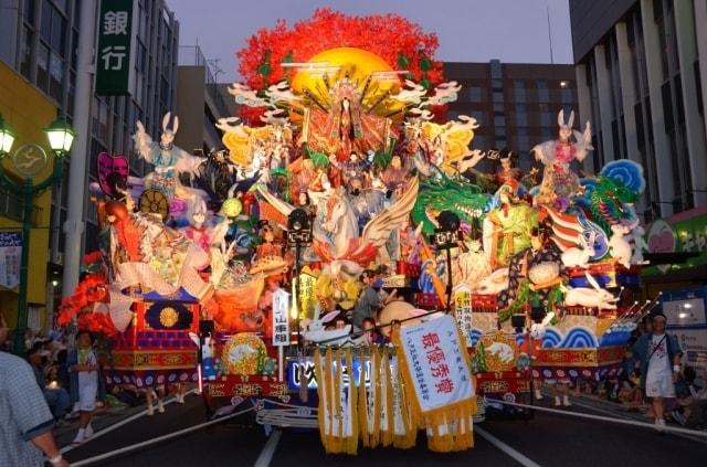 八戸三社大祭<中止となりました>