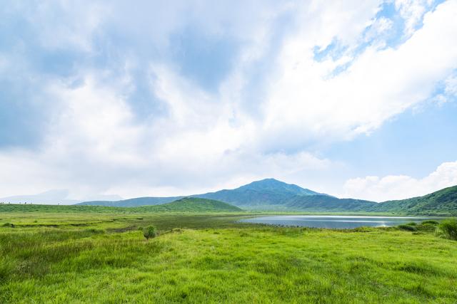 【赤水温泉】阿蘇五岳に抱かれた山里に湧く温泉地