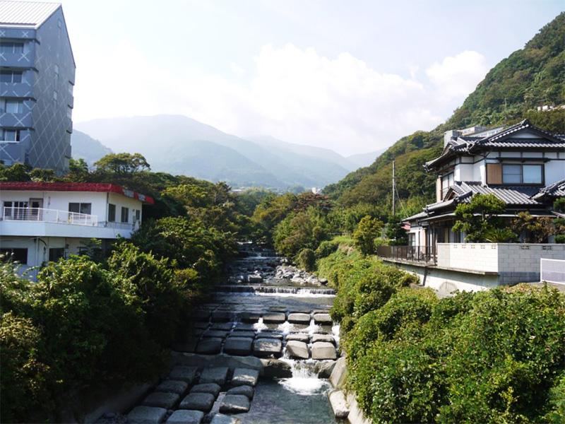 伊豆 長岡 温泉