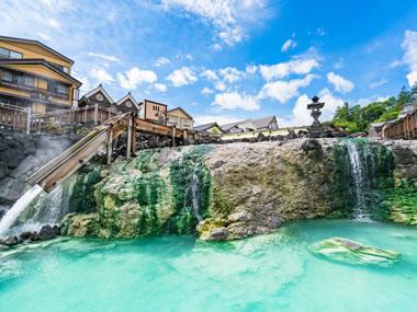 【草津温泉】一度は入りたい天下の名湯・草津の湯