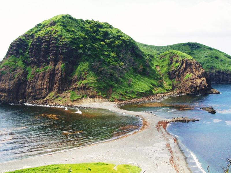 【佐渡島椎崎温泉】東に日本海、西に大佐渡。雄大な眺望と日本海の幸