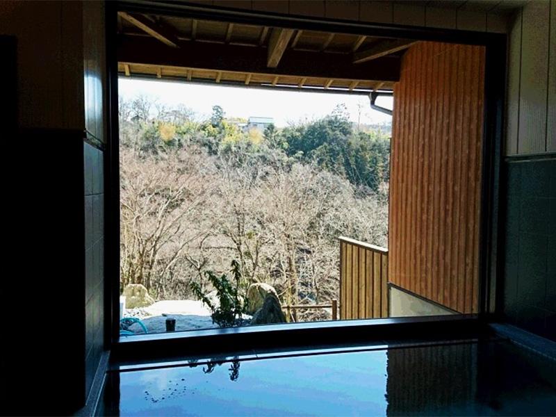 【天龍峡温泉】ラドン含有量豊富な「天然ラドン温泉」は若がえりの湯