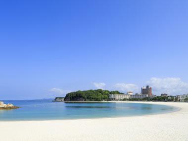 【南紀白浜温泉】日本三大古湯のひとつの海のリゾート